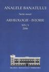 Analele Banatului Arheologie-Istorie XIV 2006